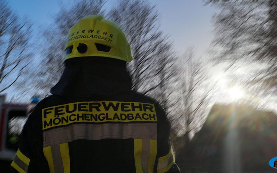 ++++ Einsatz 120 / 2021 – Verkehrsunfall mit 3 Verletzten Personen ++++